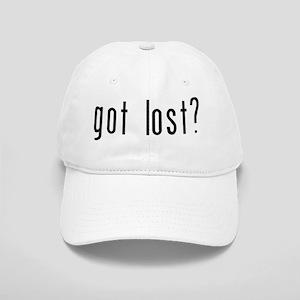 got lost black Cap