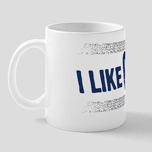 gforces Mug