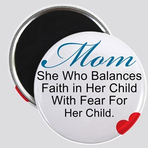 mom (2) Magnet