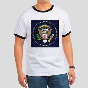 Presidential Seal Ringer T