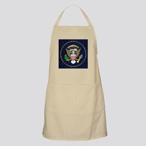 Presidential Seal Light Apron