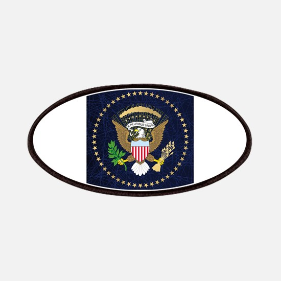 Presidential Seal Patch