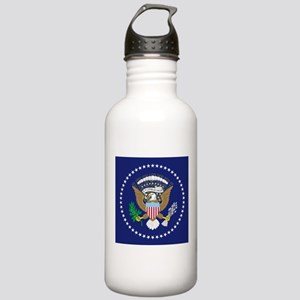 Presidential Seal Stainless Water Bottle 1.0L