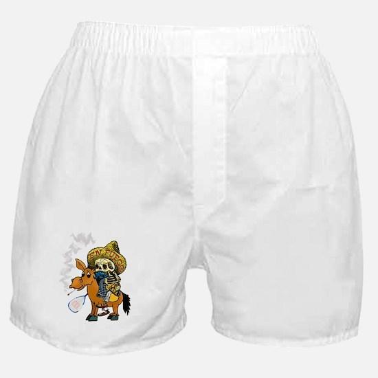 En Fuego Boxer Shorts