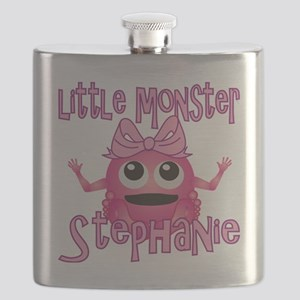 stephanie-g-monster Flask