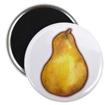 Nice Pear Magnet