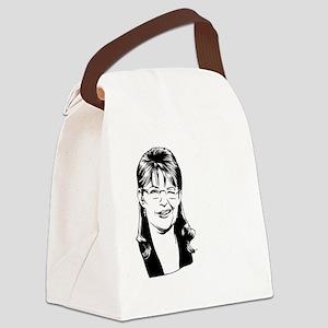 spill-baby-spill-DKT Canvas Lunch Bag