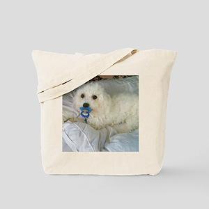CAFEPRESS-BINKY-II Tote Bag