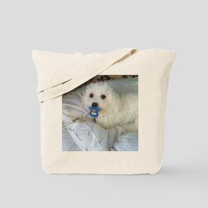 CAFEPRESS-BINKY-III Tote Bag