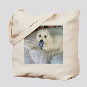 2-CAFEPRESS-BINKY-MOUSEPAD Tote Bag