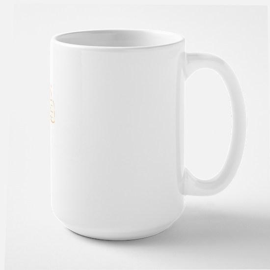 2-scrubs_thumbsWhite Large Mug