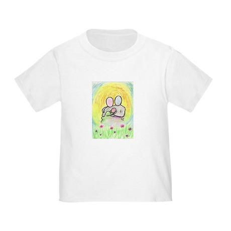 """Cherished Family"" Toddler T-Shirt"