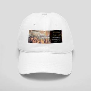 """Noah's Ark"" The Promise Fine Art Cap"