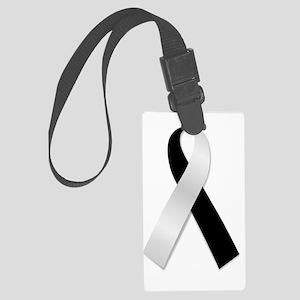 ribbon Large Luggage Tag