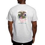 St. Patrick's Day 2004 - Ash Grey T-Shirt