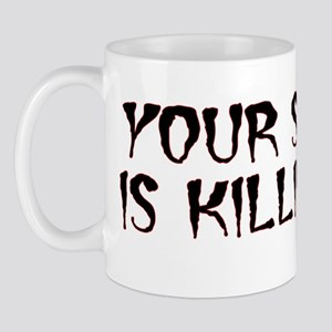 stereokilling Mug