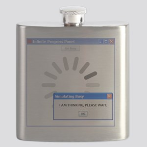 thinking_wht Flask