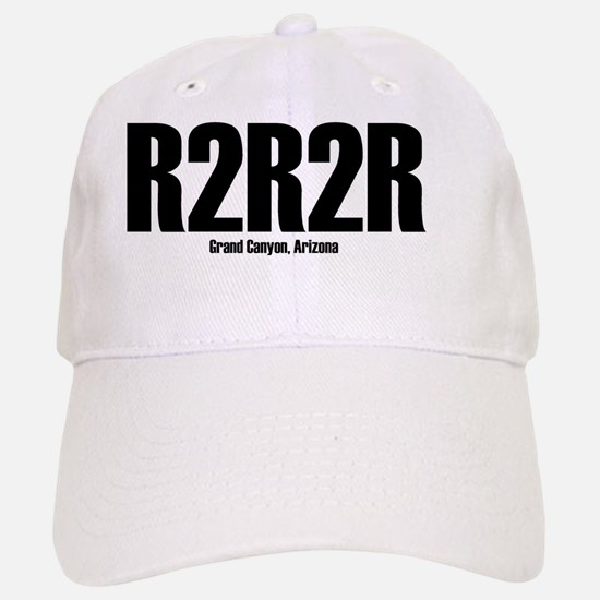 2-RRR-GC-AZ-may3-art Baseball Baseball Cap