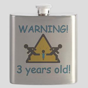 3yearboyR Flask