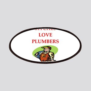 plumber Patches