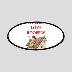 roofer Patches