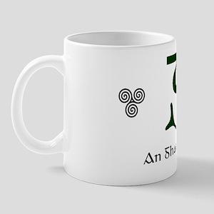 Gaeltacht Mug