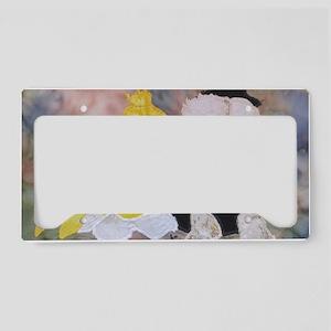 IsThatYouEmmett_LW_3x2 License Plate Holder
