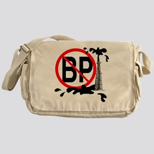 no bp3 Messenger Bag