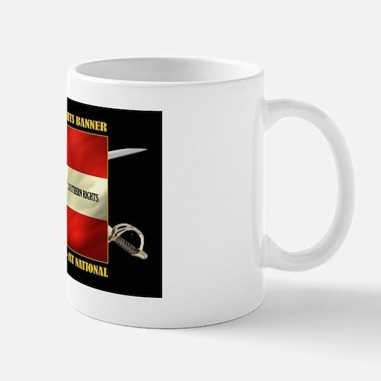 (3x5) Southern Rights Mug
