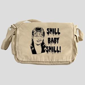 shill-baby-shill-LTT Messenger Bag