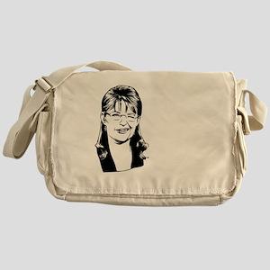 shill-baby-shill-DKT Messenger Bag