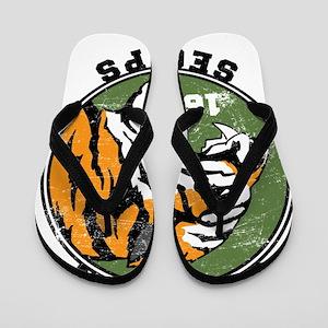 Samson16_distress Flip Flops