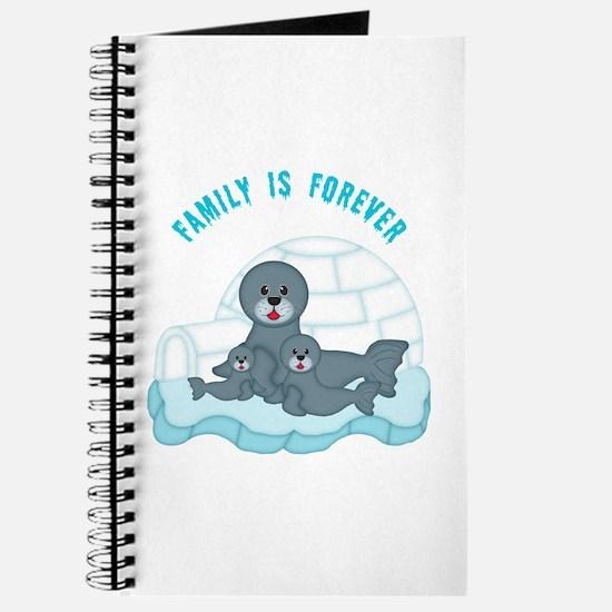 Family Journal