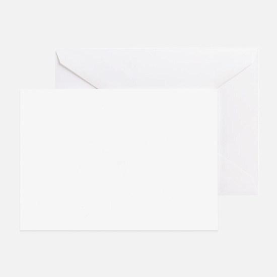 yeast whisperer 2000 white no margin Greeting Card