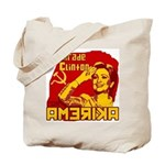 Comrade Clinton Tote Bag