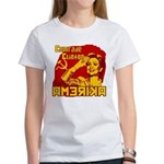 Comrade Clinton Women's T-Shirt