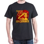 Comrade Clinton Dark T-Shirt