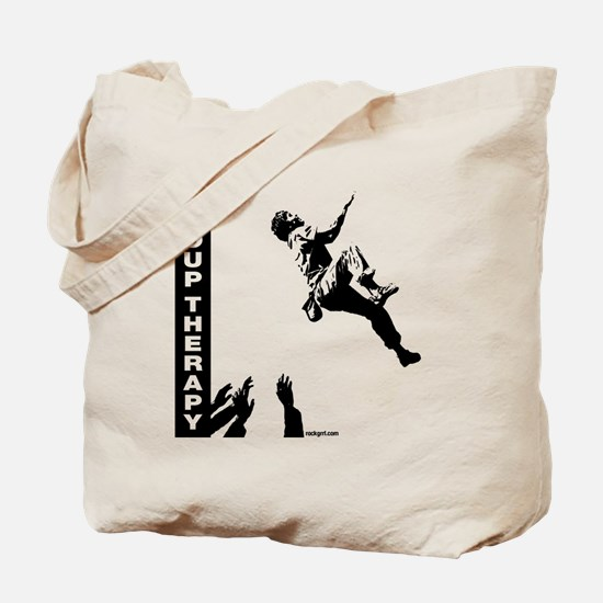 grouptherapy2 Tote Bag