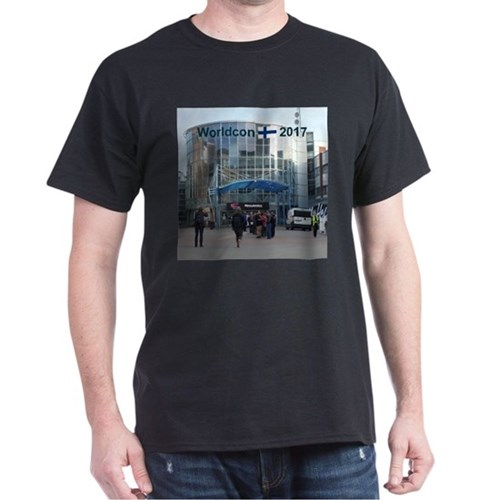 Worldcon 2017 T-Shirt