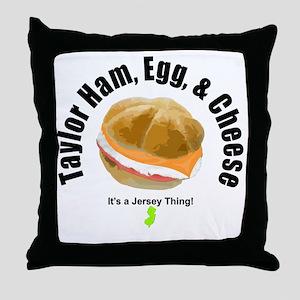 thchamp2a Throw Pillow