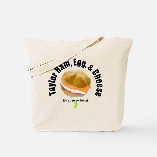 thchamp2a Tote Bag