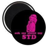 VM: Ask About STD (Magnet)