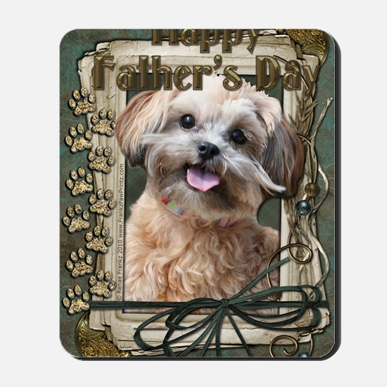 French_Quarters_ShihPoo Mousepad