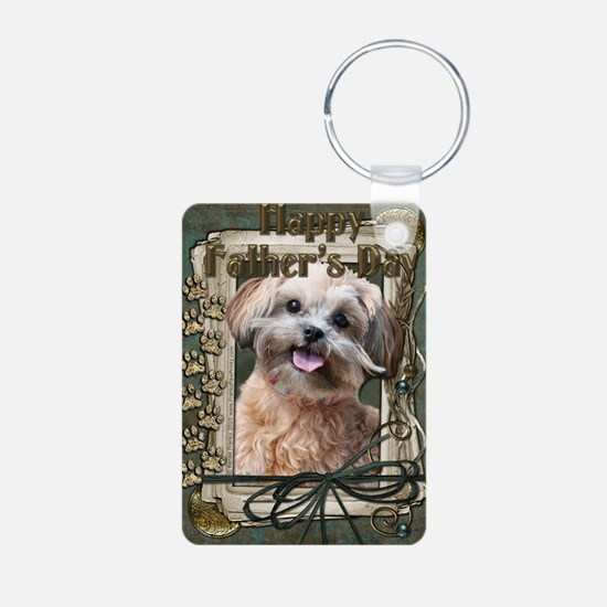 French_Quarters_ShihPoo Keychains