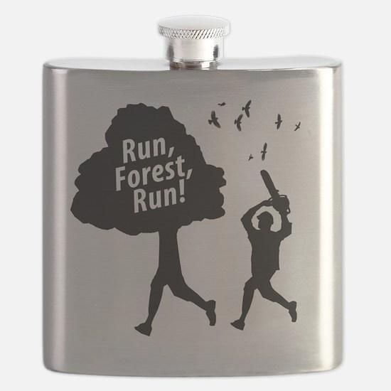 Run Forest Run Flask