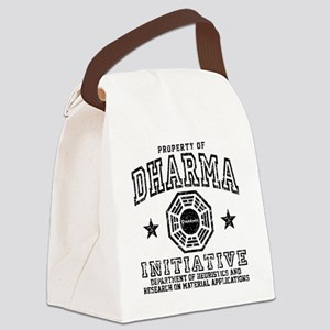 Prop Dharma Canvas Lunch Bag