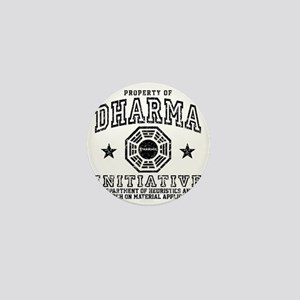 Prop Dharma Mini Button