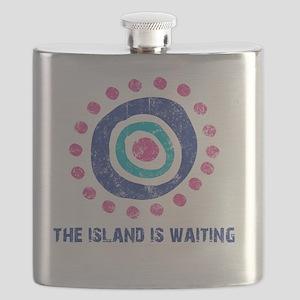 Oceanic Flask