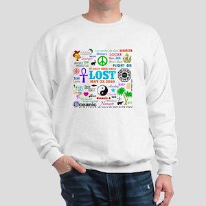 Loves Lost MP Sweatshirt