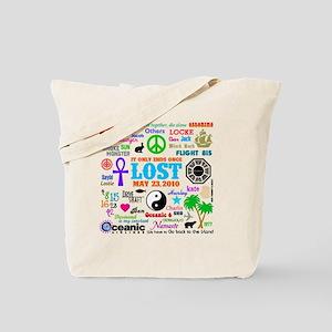Loves Lost MP Tote Bag